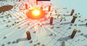Bigger Explosions